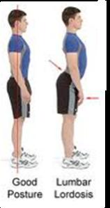 taking walks pain under knee